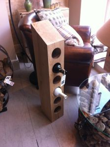 6 hole wine rack for sale in shop in Bath